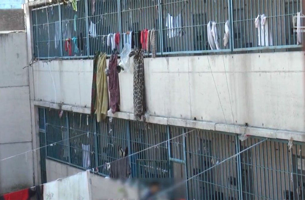 Policía cobraba 50.000 pesos por ingresar drogas, armas y celulares a la cárcel