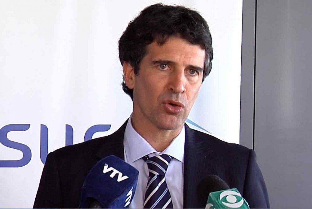 Zuasnábar: el escenario electoral parece más favorable al cambio que a la continuidad