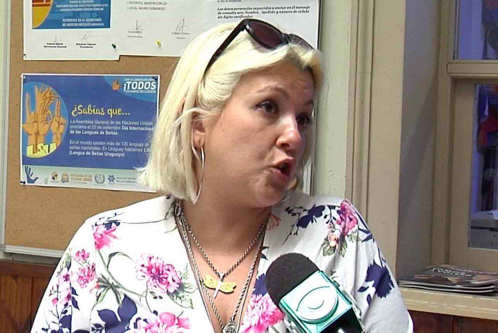 Ripoll denuncia que BPS le bloqueó pensión por discapacidad a su hijo con Autismo