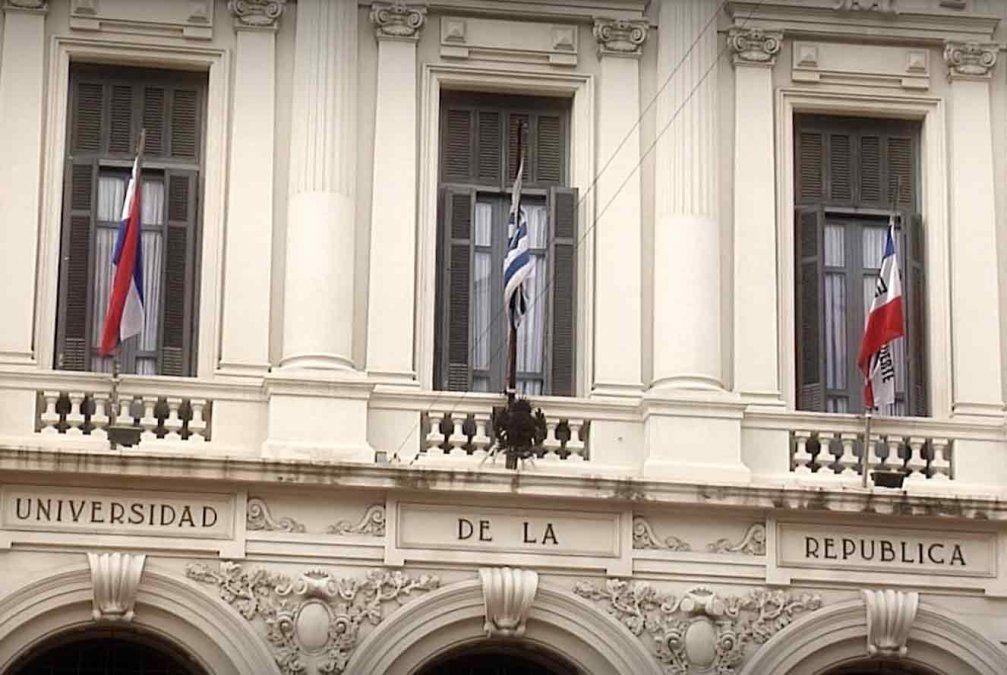UdelaR se pronunció en contra de la reforma constitucional Vivir sin miedo de Larrañaga