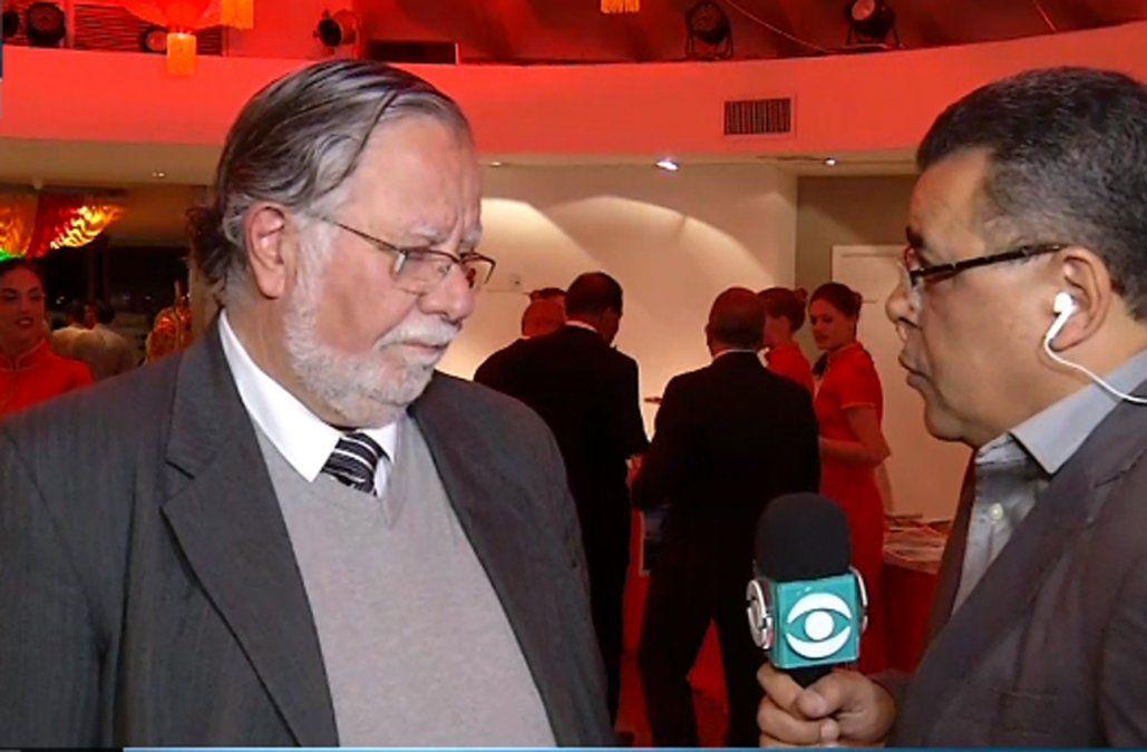 Bayardi cuestiona a Manini Ríos por dudar de la independencia del Poder Judicial