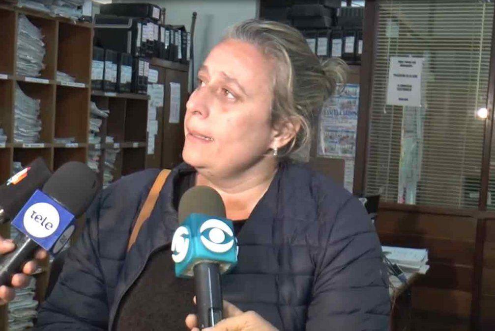La carta de la hija de Cristina Jones al homicida: Tiene el desparpajo de seguir mintiendo