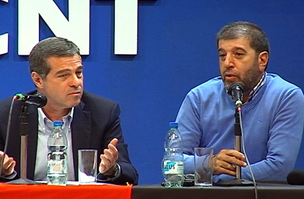El PIT-CNT suspende movilización contra Talvi tras recibir y escuchar al candidato colorado