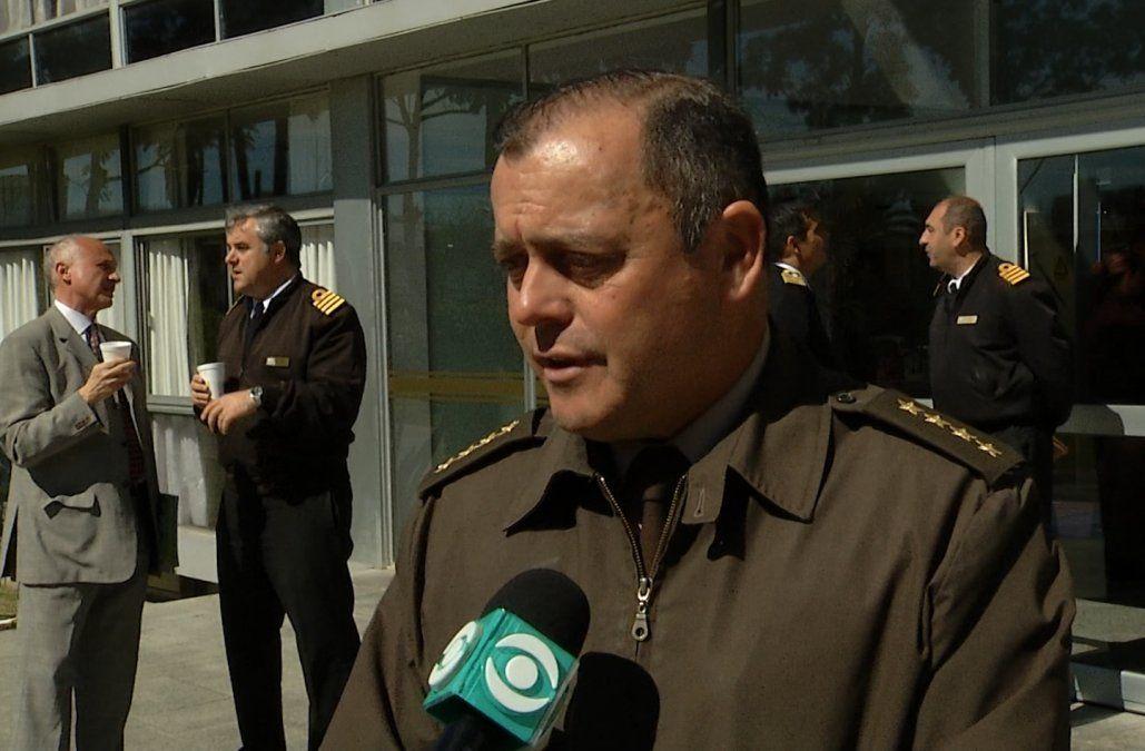 Jefe del Ejército reivindica la actuación de los generales sancionados en el caso Gavazzo
