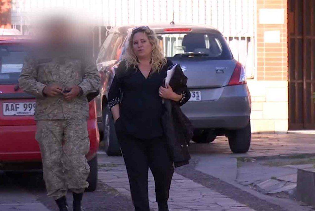 A prisión por homicidio culposo militar que embistió y mató a mujer en Pando