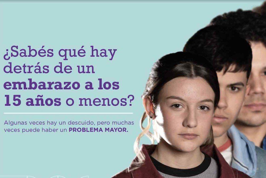 La tasa de embarazos no deseados alcanzó el mínimo histórico en Uruguay