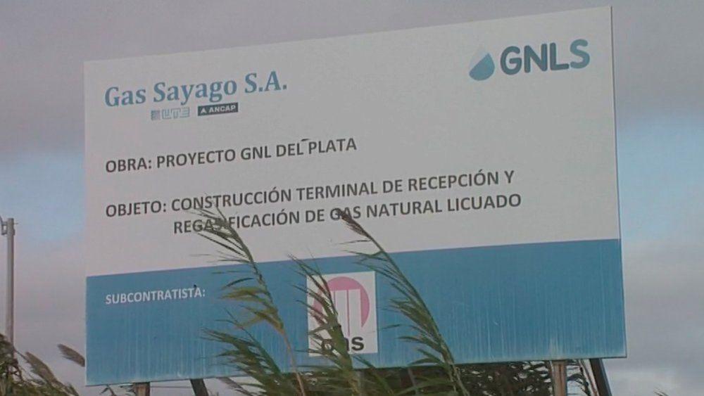 Constructora brasileña OAS gana un juicio a Gas Sayago por US$ 13 millones
