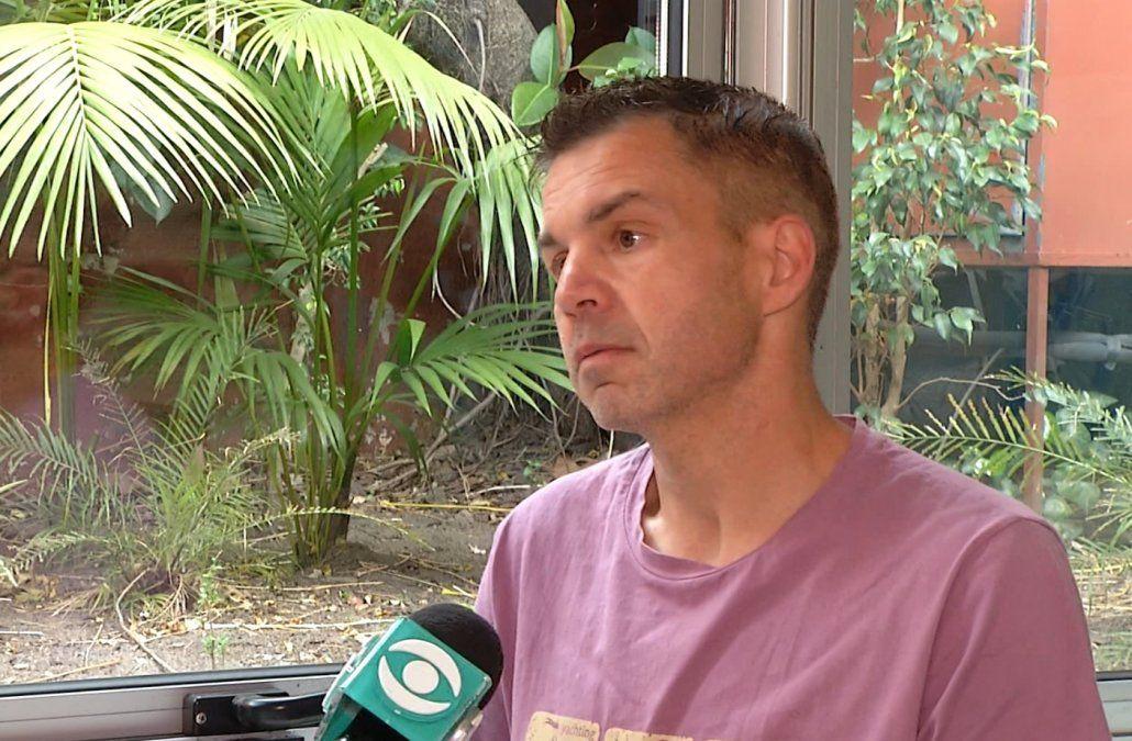 Croata que estuvo preso 10 años por narcotráfico demandará al Estado