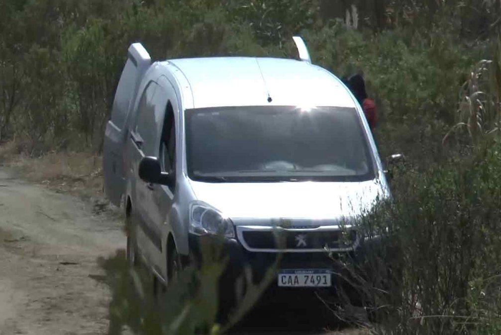 Un hombre fue hallado sin vida en el kilómetro 203 de la Ruta 9 de Rocha