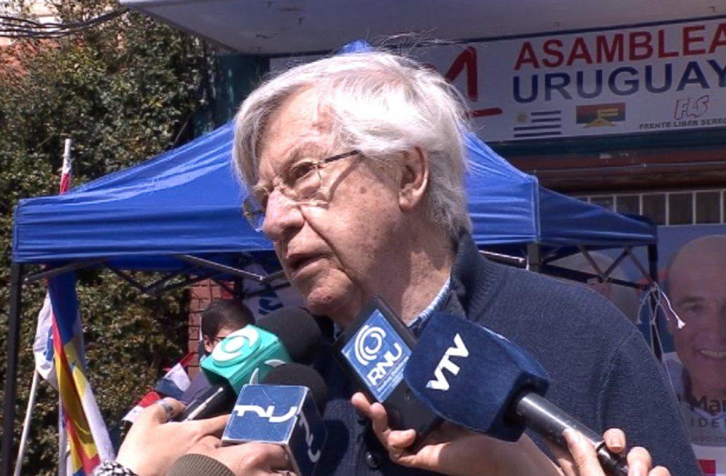 La oposición parece que estuviera hablando de otro país, asegura Astori