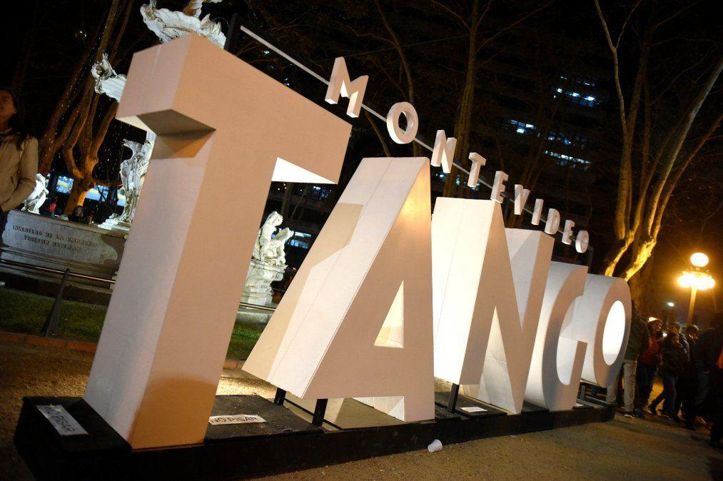 Foto: Twitter Intendencia de Montevideo