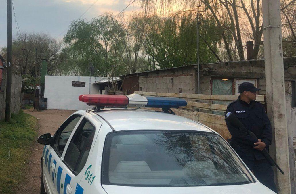 Un hombre fue asesinado de dos disparos en el barrio Marconi