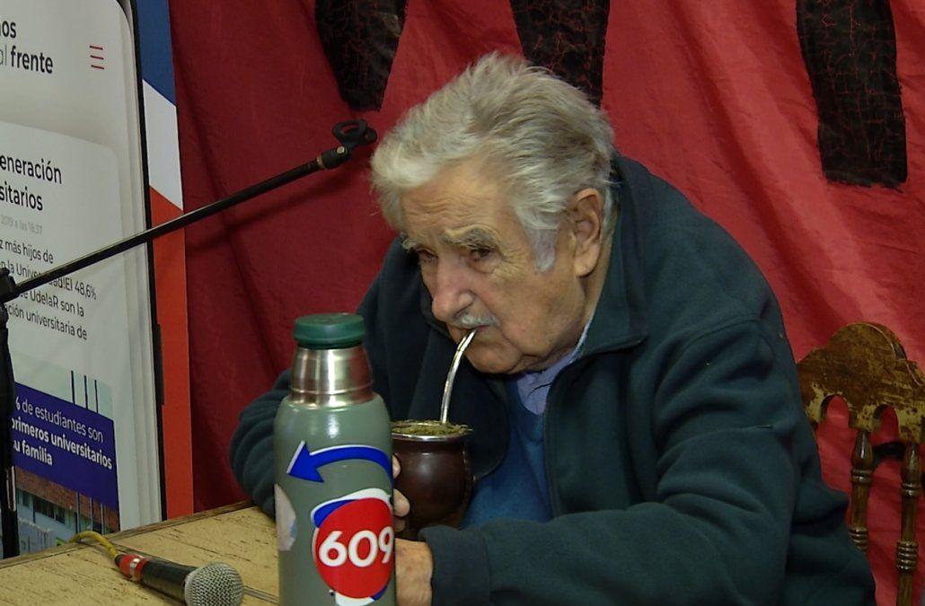 Mujica cree que el debate puede servir pero en contra de los candidatos