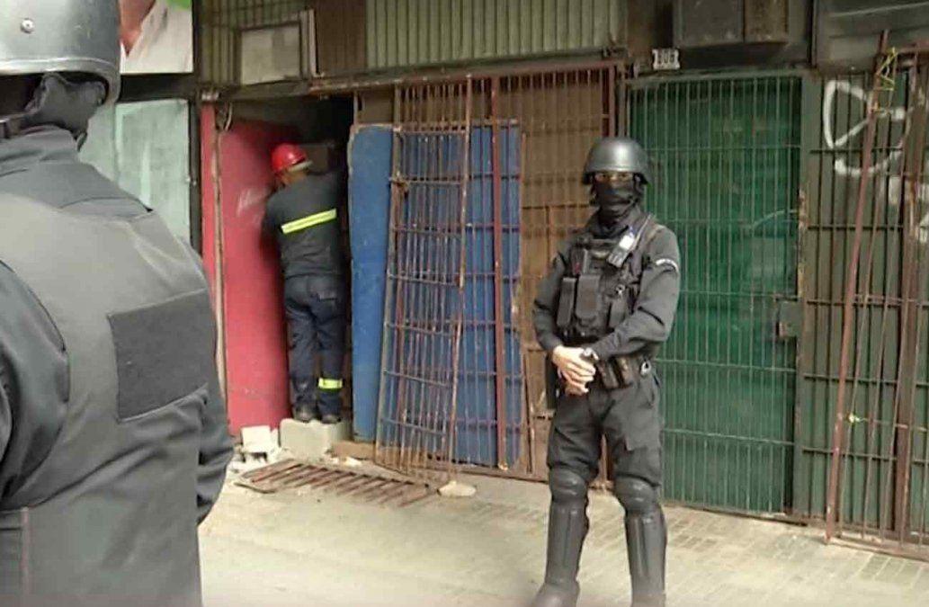 Vecinos de Ciudad Vieja denuncian reparto de drogas en motos