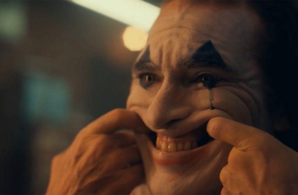 Pánico en los cines de Estados Unidos con el estreno de Guasón