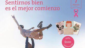 Montevideo Shopping presenta la 7ª edición de la campaña de lucha contra el cáncer de mama