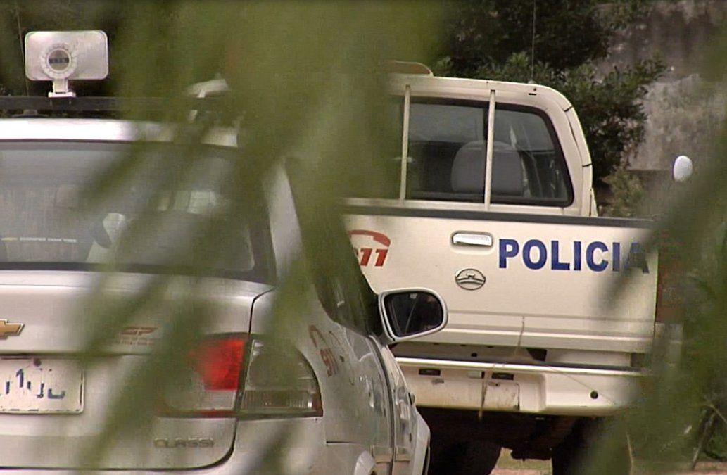 Un motociclista fue asesinado de varios disparos en Sayago