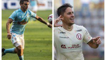 """Costa y Hohberg, uruguayos """"peruanizados"""" que jugarán los amistosos ante la selección uruguaya"""