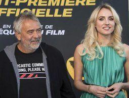"""Luc Besson niega acusaciones y afirma no haber """"violado nunca a una mujer"""""""