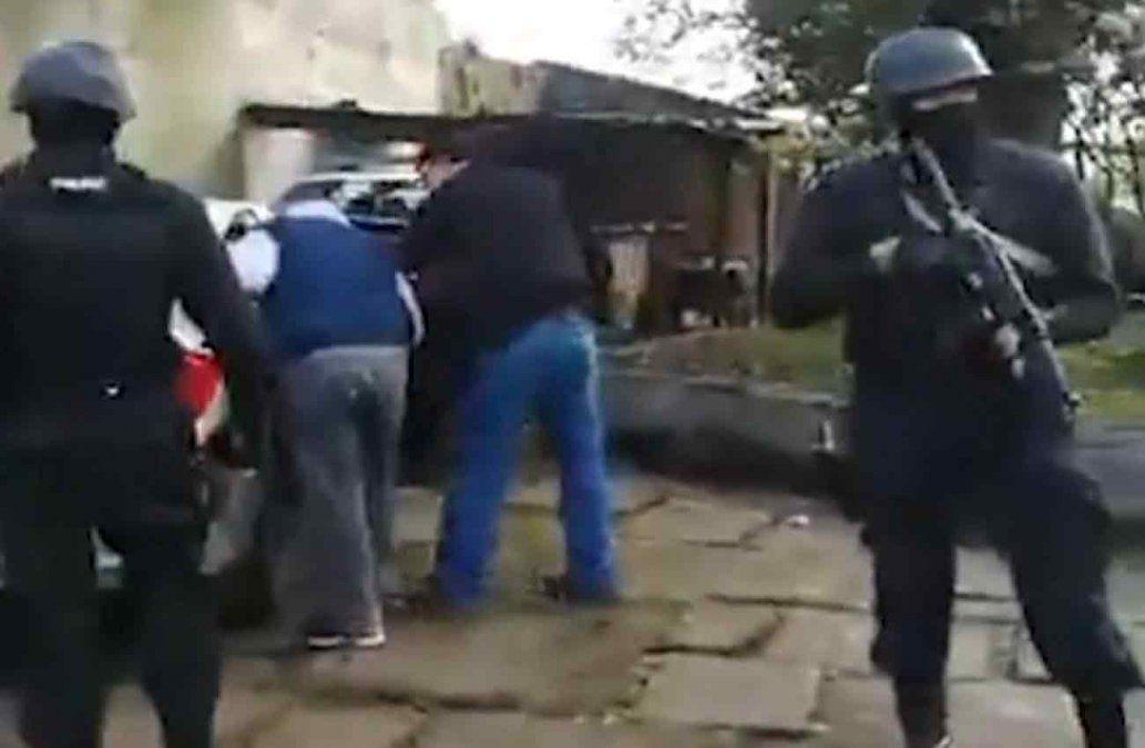 Homicida de Fray Bentos compró doble calzado para despistar a la policía