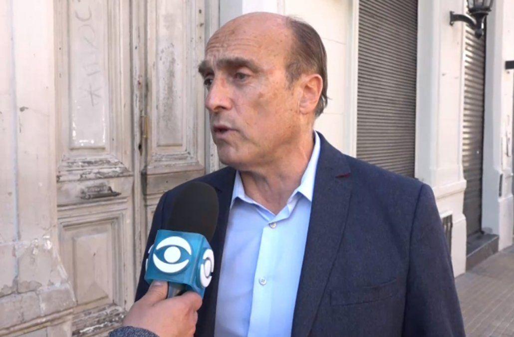 Lo que pasó, pasó, dijo Martínez sobre el posible regreso de Cristina al poder en Argentina