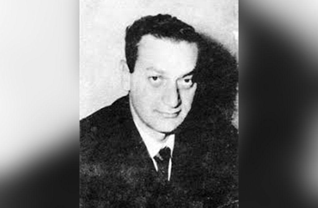 Restos hallados en el Batallón 13 son de Eduardo Bleier, la familia ya fue informada