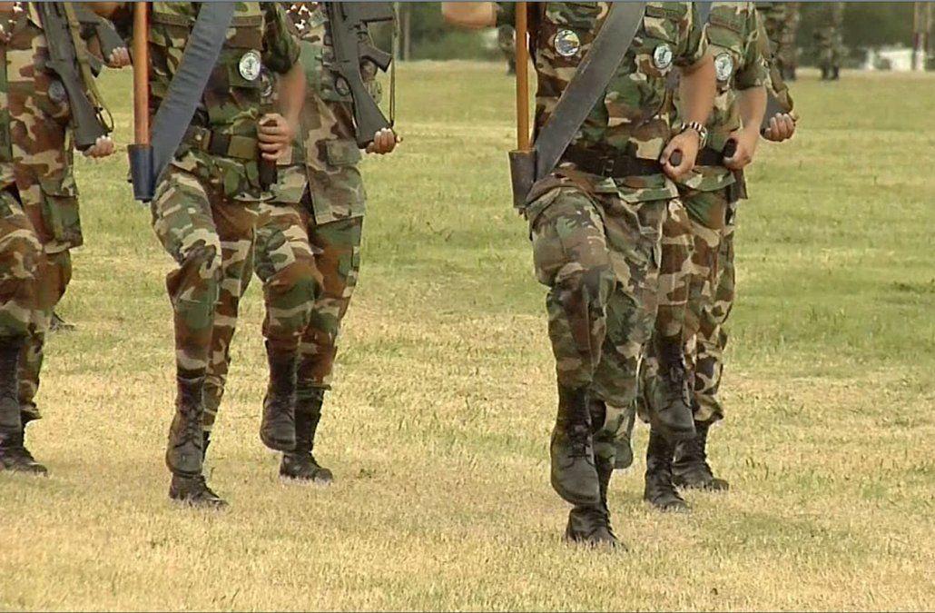 Denuncian a cinco cadetes del Ejército por torturar y abusar de otros compañeros