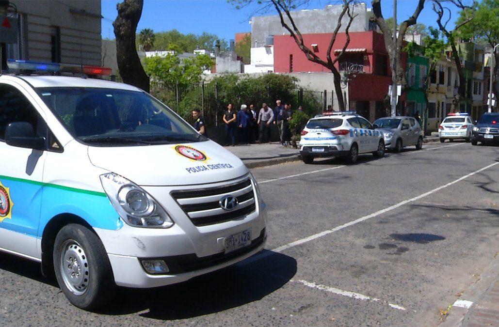 Joven fue asesinado a puñaladas tras discusión en plena calle en Punta Carretas