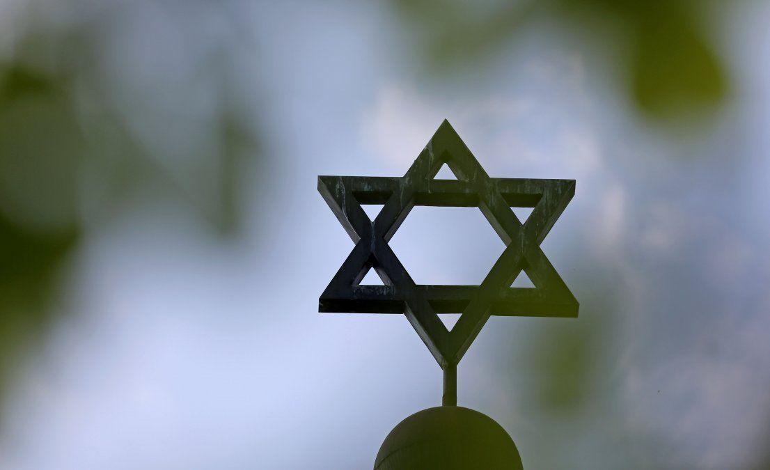 Ataque en una sinagoga en Alemania deja dos personas muertas