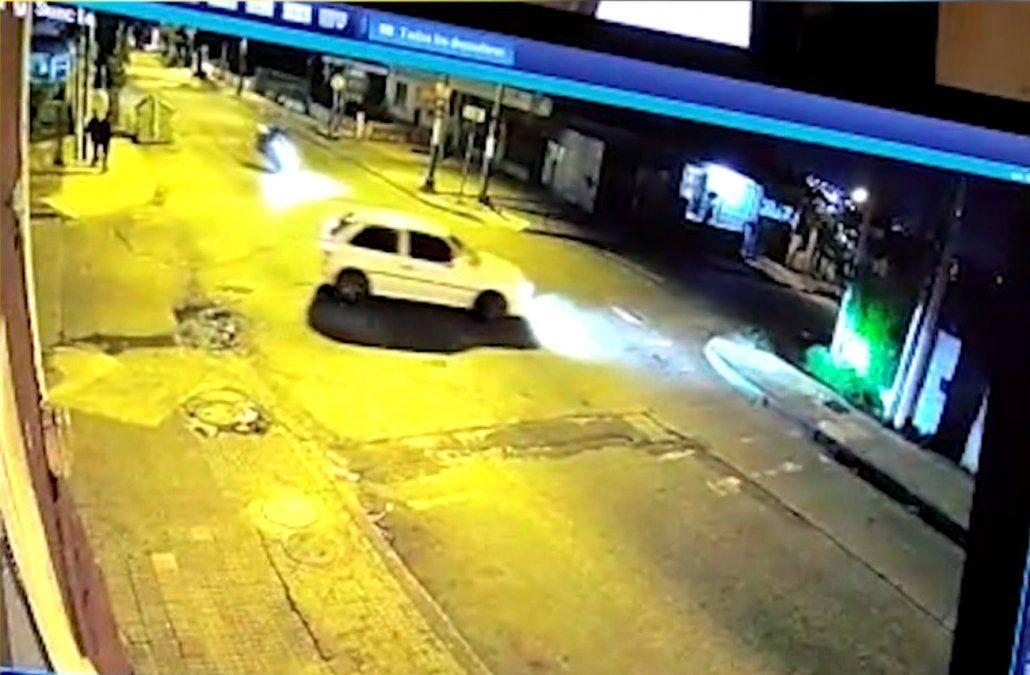 Así fue el accidente de tránsito del Betito Suárez que lo dejó en CTI