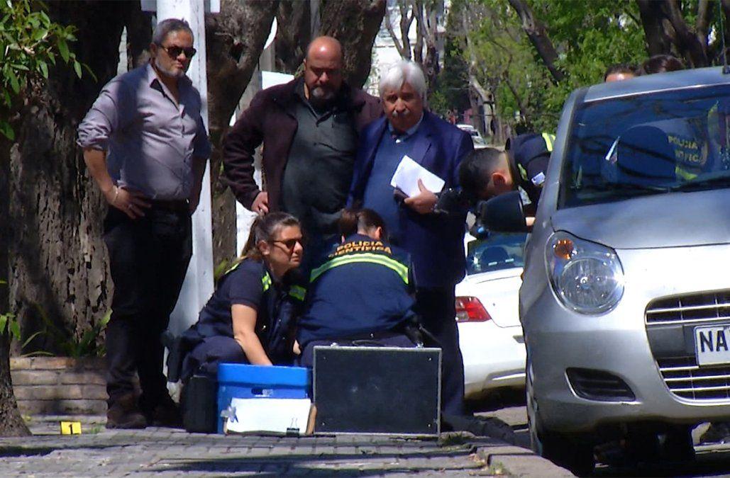 A prisión el homicida de un joven de 23 años en Punta Carretas; otro sospechoso prófugo