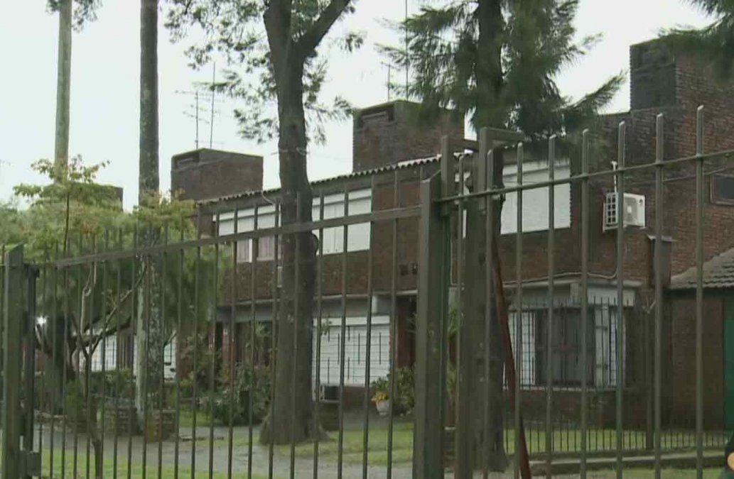 Una mujer de 64 años murió en un incendio en el barrio Las Acacias