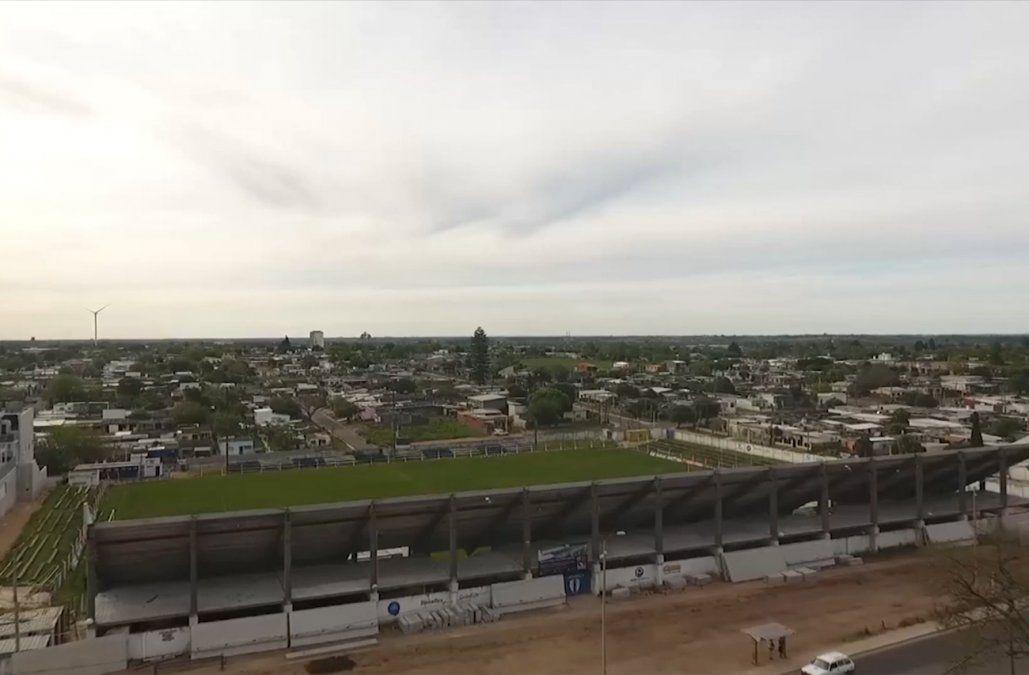 Policía alerta sobre poca disponibilidad de efectivos para el partido Racing-Peñarol