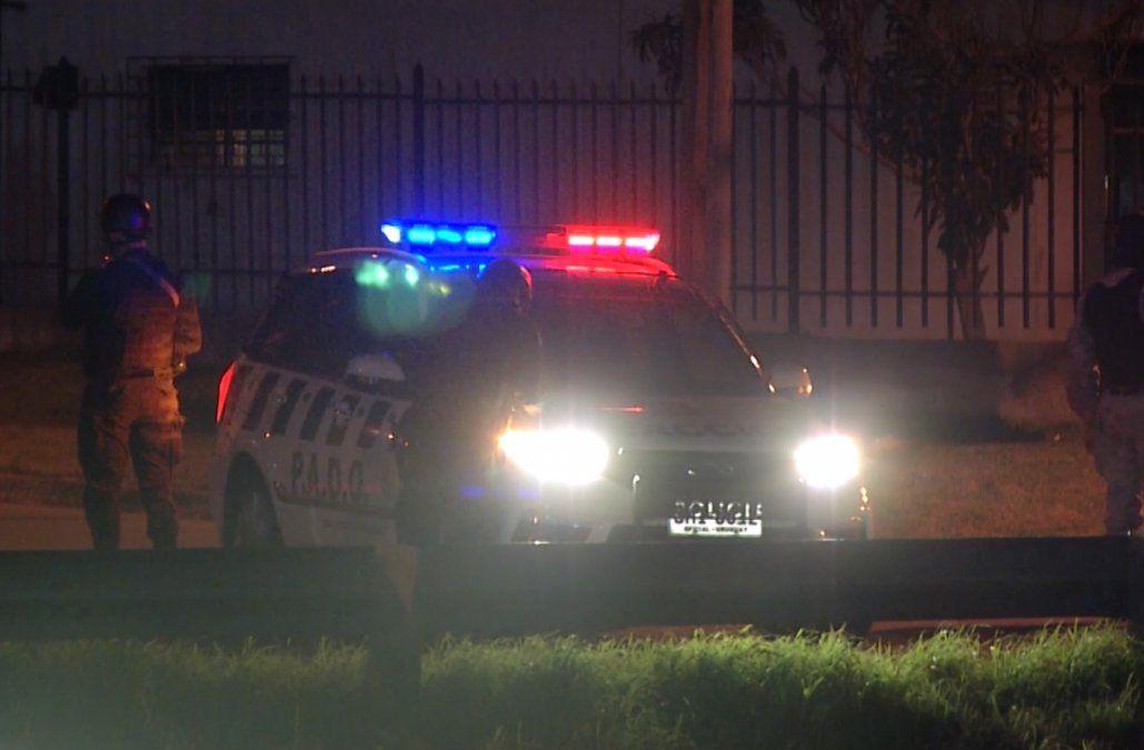Rapiñaron a un periodista y camarógrafo de Subrayado bajo amenazas de armas de fuego