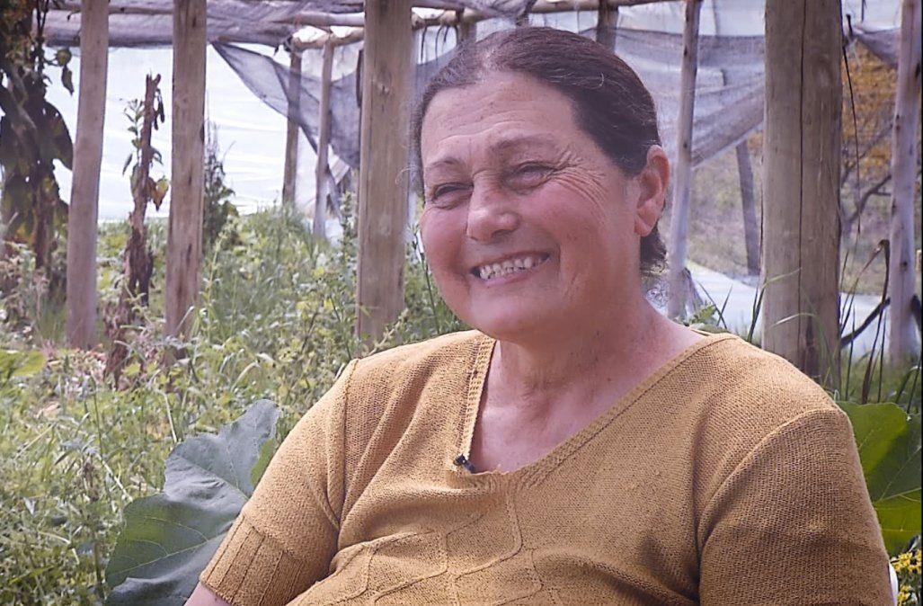 Mujeres Rurales: hoy conocemos a Graciela y sus aromas de la tierra