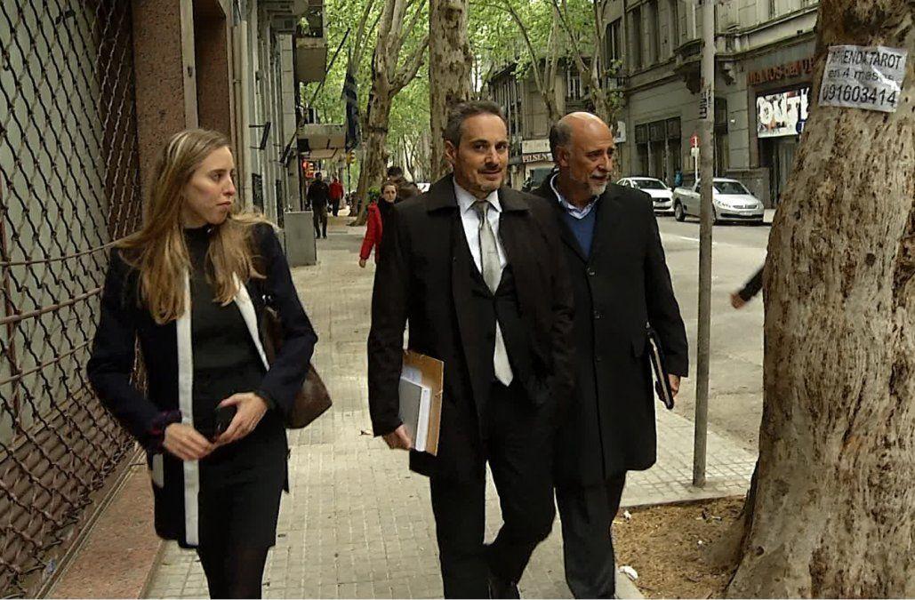 Juez pidió a Presidencia bajar la cuestionada nota de Murro y no subir más contenido que pueda ser electoral