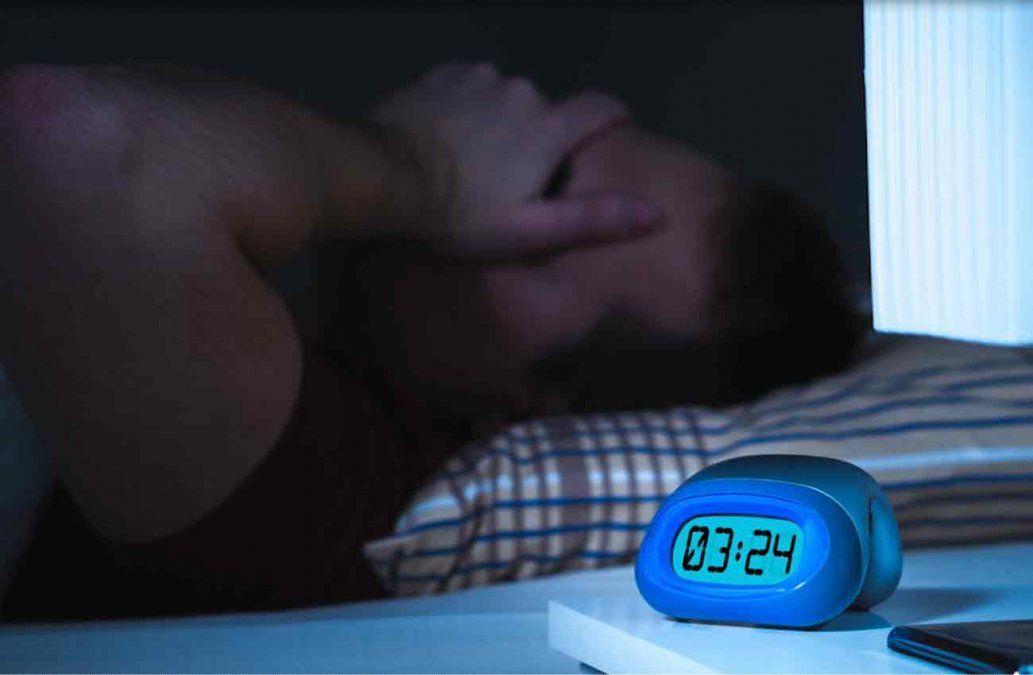 Maciel compra equipo para diagnosticar trastornos de sueño