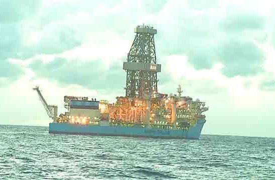 Anteriores exploraciones en territorio marítimo uruguayo fracasaron.