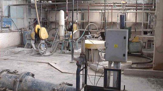Cooperativa de cerámica Olmos se reactiva por iniciativa de un privado