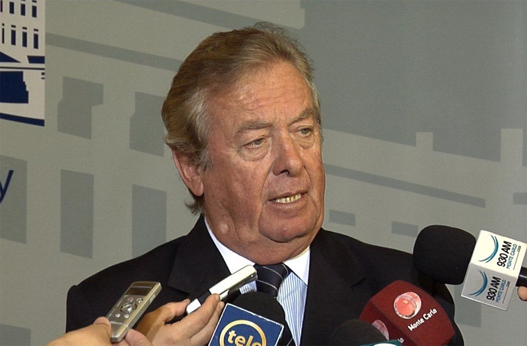 Carlos Moreira ofreció una pasantía a cambio de sexo, según audios publicados en redes