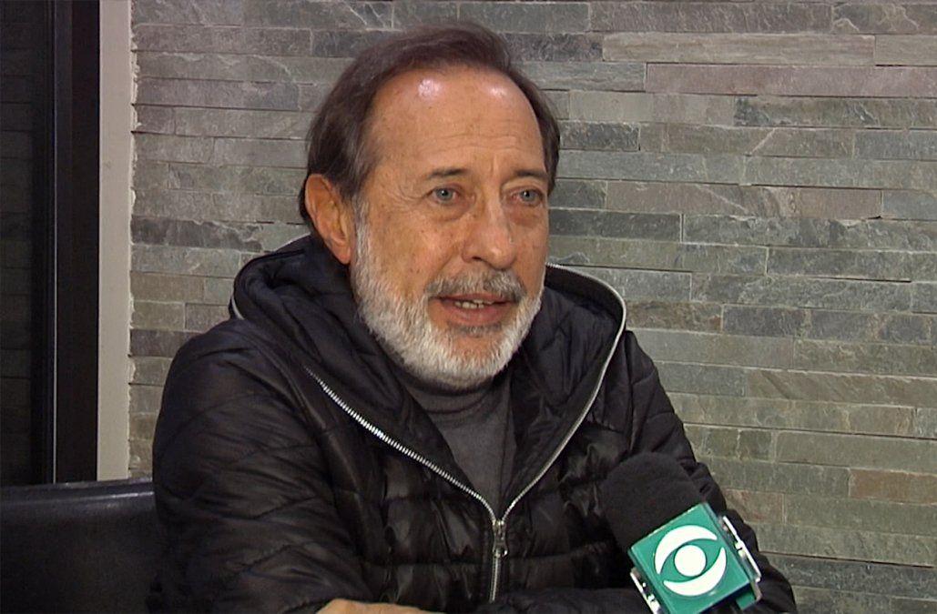 Guillermo Francella, dirige una obra teatral y protagoniza a un uruguayo en el cine