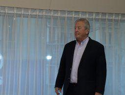 Comisión de Ética ya mantuvo contactos con Moreira y analiza aplicar la máxima sanción