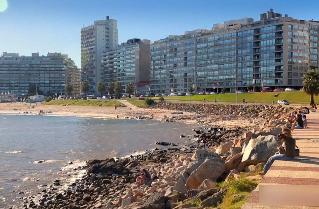 Uruguay entre los 10 mejores destinos para viajar en 2020