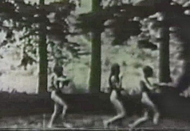 Se exhibe El Sartorio, la primera película porno comercial del mundo hecha en Argentina