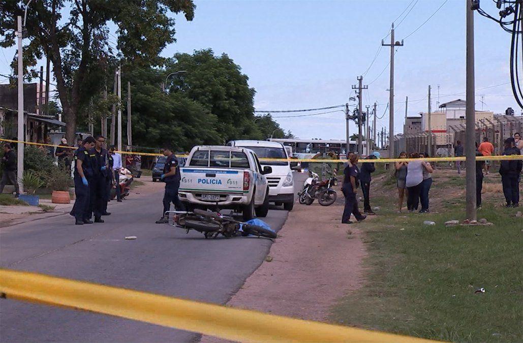 Hubo un homicidio por día en lo que va de octubre; la mayoría en Montevideo