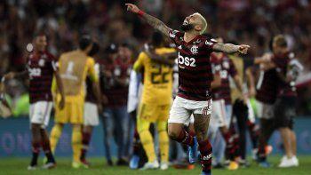 Flamengo y River Plate, finalistas de Copa Libertadores 2019