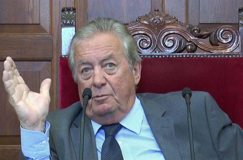 Junta de Transparencia analizará Caso Moreira tras las elecciones