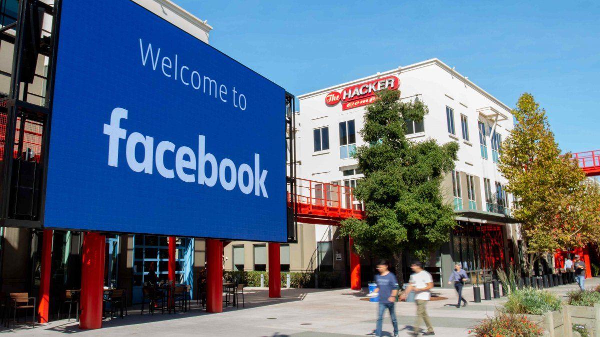 Facebook estrena su