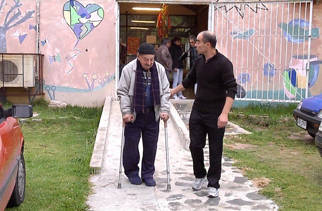Personas con discapacidad motriz podrán votar observado en circuitos accesibles