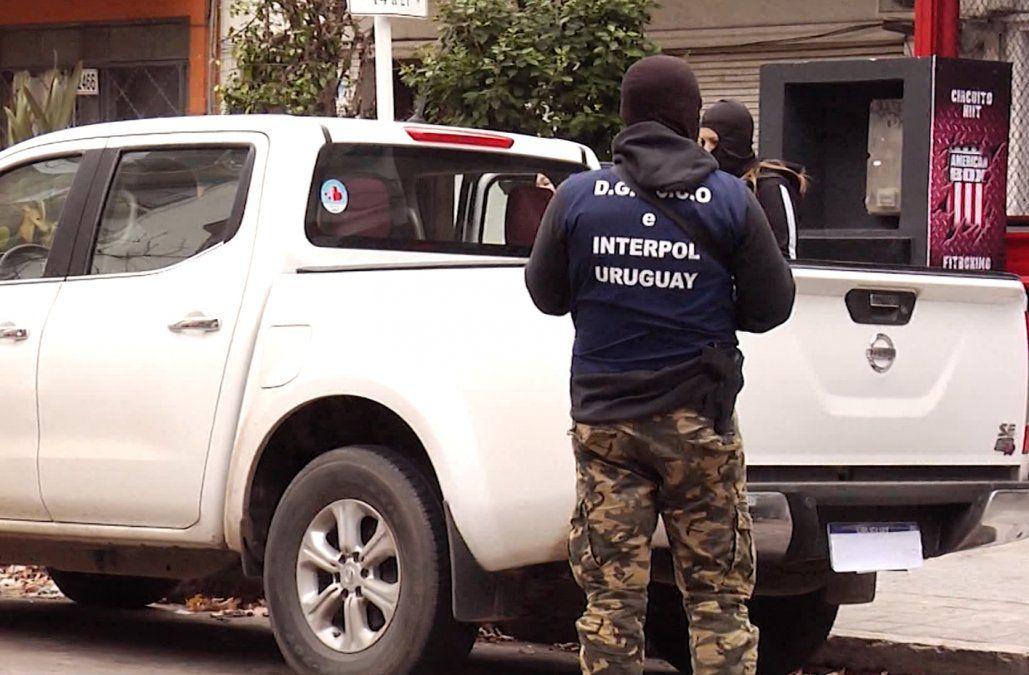 Ruso imputado por la fuga de Morabito pasó a cumplir arresto domiciliario